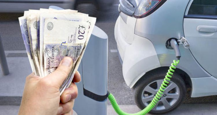 Does Auto Insurance For Electric Cars Cost More Money?