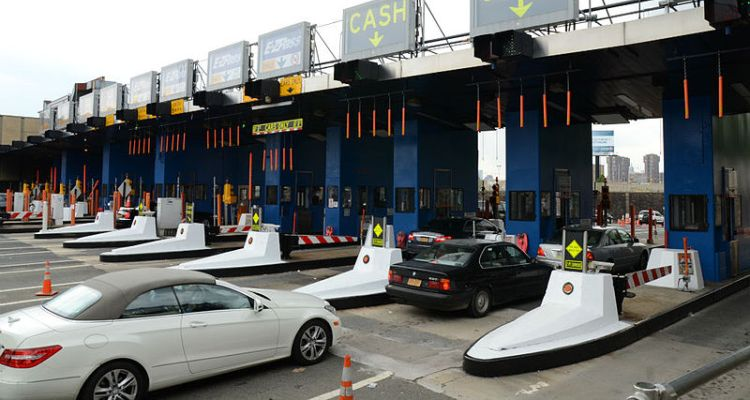 Does Running A Toll Booth Affect My Insurance?