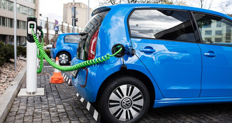 Electric Car Insurance Information
