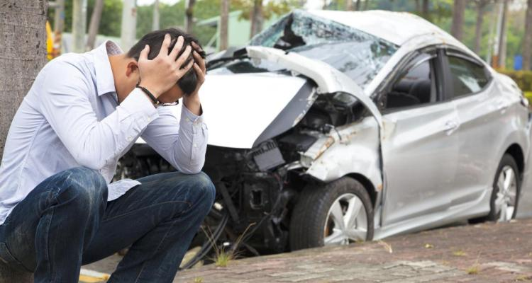 What Are The Penalties For Driving Without Car Insurance?