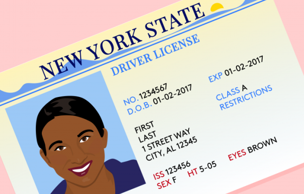 Can I Run Routine Checks On My Drivers License?