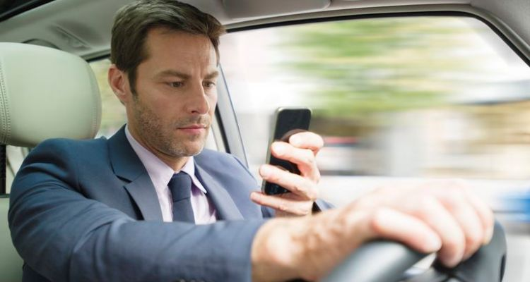How Can Unsafe Driving Habits Affect Car Insurance Cost?