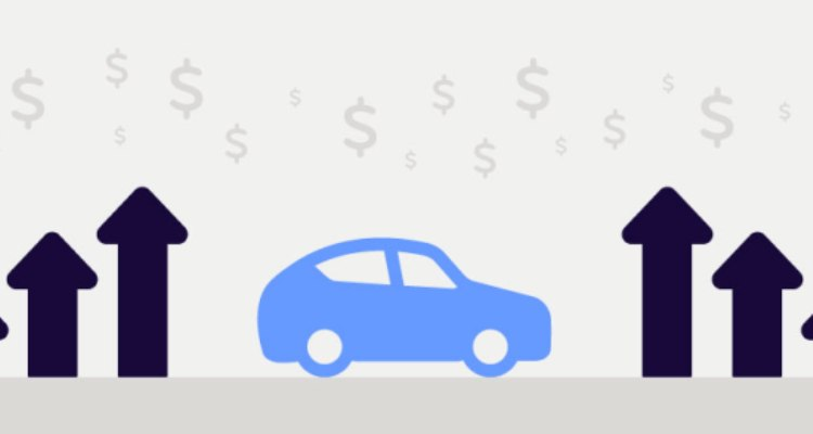 Why Did My Car Insurance Go Up?