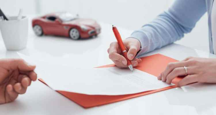 Do You Need A Car Insurance Agent?