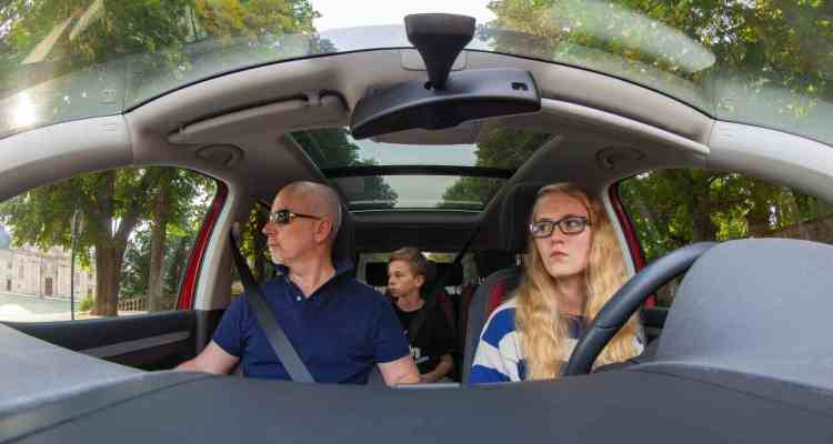 How Should You List Your Teen Driver on Your Auto Insurance?