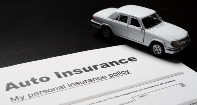 Who Needs To Be Listed On Your Auto Insurance Policy?
