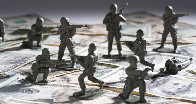 Free Tax Services for Military Personnel as well as their Family