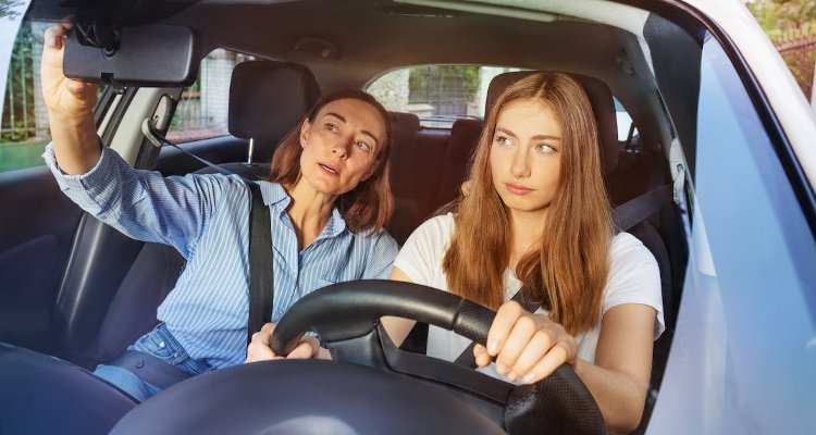 How Teen Auto Insurance can Affect You and Your Policy