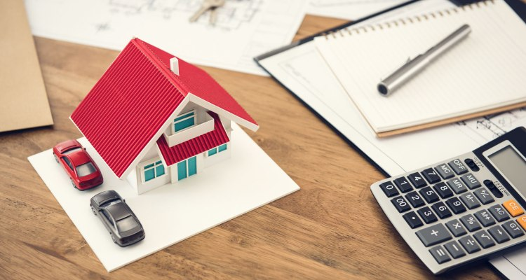 Type Mortgage Loan For You