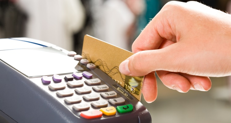 Control Your Spending on the Credit Card