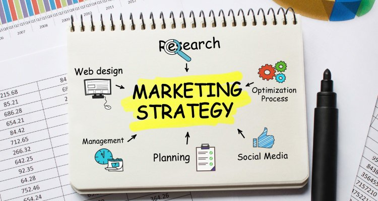 Effective Small Business Strategies That Will Help You Grow With Time